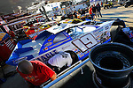 Feb 08, 2010; 4:22:37 PM; Barberville, FL., USA; The UNOH sponsored event running the 39th Annual DIRTCar Nationals at Volusia Speedway Park.  Mandatory Credit: (thesportswire.net)