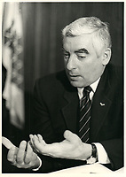 Pierre Desmarais II<br /> en 1984<br />  (date exacte inconnue)<br /> <br /> PHOTO : Agence Quebec Presse <br /> <br /> <br /> <br /> <br /> <br /> PHOTO :   Agence Quebec Presse