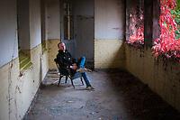 Paul in the asylum