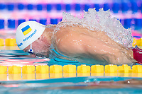 Glasgow 06/08/18 <br /> Swimming Tollcross International Swimming Centre<br /> LEN European Aquatics Championships 2018 <br /> European Championships 2018 <br /> Photo Giorgio Scala/ Deepbluemedia /Insidefoto
