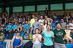 Atmosphere - HKFC Citi Soccer Sevens 2016