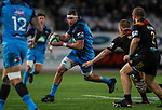 Scott Scrafton of the Blues during the Super Rugby Match between the Blues and the Chiefs, Eden Park, Auckland,  New Zealand. Friday 26  May 2017. Photo: Simon Watts / www.bwmedia.co.nz