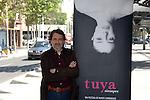 Manuel Lombardero - TUYA SIEMPRE Photocall in Barcelona.