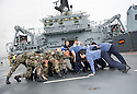 HMS Bulwark : Rugby (download)