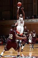 100303-Texas State @ UTSA Basketball (M)