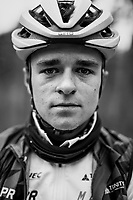 European CX Champion Tom Pidcock (GBR) <br /> <br /> Kasterlee, december 2018