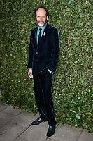 Luca Guadagnino<br /> arriving for the 2018 Charles Finch & CHANEL Pre-Bafta party, Mark's Club Mayfair, London<br /> <br /> <br /> ©Ash Knotek  D3380  17/02/2018