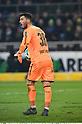 Soccer: Bundesliga: Borussia Monchengladbach 0-1 Borussia Dortmund