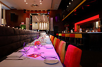 Montreal (Qc) CANADA - file photo -<br /> Time Supper Club