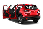 Car images of 2016 Mazda CX-5 Grand-Touring-auto 5 Door SUV Doors