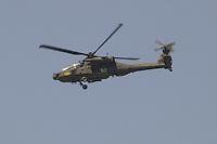 - anti tank combat helicopter Apache of the Dutch Armed Forces....- elicottero da combattimento anticarro Apache delle forze armate olandesi