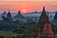 Myanmar, Burma, Bagan