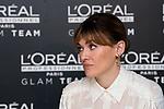 Actress Marta Nieto during the L'Oreal presentation ahead Of Feroz Awards 2020 in Madrid. 17 january 2020. (ALTERPHOTOS/Francis González)