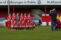2016 Women's National League Cup Semi Final