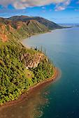Baie de Goro, Sud de la Nouvelle-Calédonie