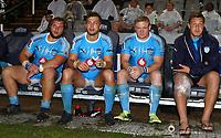 180414 Super Rugby - Sharks v Bulls