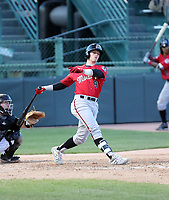 Cash Case - 2019 Billings Mustangs (Bill Mitchell)