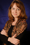 Natalia Jouravliova, russian author.