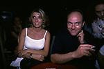 CARLO VERDONE<br /> CONCERTO ALEX BRITTI AL BIG MAMA ROMA 1999