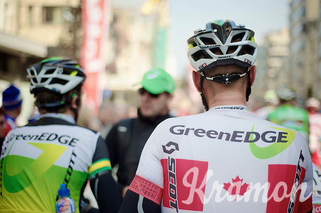 3 Days of De Panne.(morning) stage 3a..