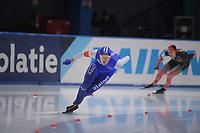 SPEEDSKATING: 22-24-11-2019 Tomaszów Mazowiecki (POL), ISU World Cup Arena Lodowa, ©photo Martin de Jong