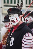 Carnavals du Nord / Northern Carnivals