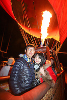 20150728 28 July Hot Air Balloon Cairns