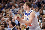 Real Madrid's Andres Nocioni during Turkish Airlines Euroleague match between Real Madrid and Anadolu Efes at Wizink Center in Madrid, April 07, 2017. Spain.<br /> (ALTERPHOTOS/BorjaB.Hojas)