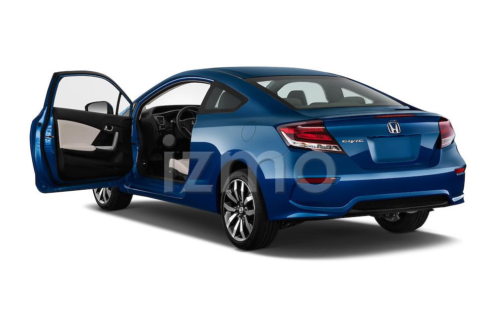 2014 Honda Civic EX-L Coupe