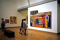 FILE PHOTO  -  Ottawa National Gallery<br /> <br /> Photo : Agence Quebec Presse