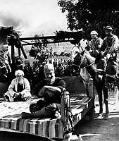 Буря над Азией (1964)