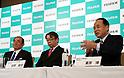 Fuji Xerox to merge with Xerox