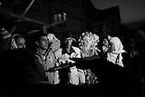 Hochzeit in Ribnovo / Ribnovo´s wedding ceremony