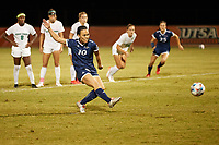 211001-North Texas @ UTSA Soccer