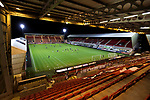 Dunfermline v St Johnstone…15.12.20   East End Park      BetFred Cup<br />The teams warm-up prior to kick off<br />Picture by Graeme Hart.<br />Copyright Perthshire Picture Agency<br />Tel: 01738 623350  Mobile: 07990 594431