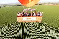 20150403 03 April Hot Air Balloon Cairns