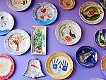 Ceramics, Artful Potter, Las Vegas, Nevada