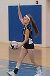 2014 West York Girls JH Volleyball