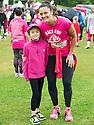 Race For Life 2016 : Callendar Park..... Niamh (9) and Emma McGurk from Grangemouth