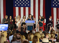 Mary Steenburgen @ the Women For Hillary Organizing Event held @ West Los Angeles College.<br /> June 3, 2016