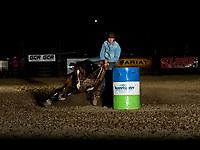 17-J18-WY HS Fnls Barrel Racing Friday 2nd go