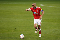 Darren Pratley of Charlton Athletic in action during Gillingham vs Charlton Athletic, Sky Bet EFL League 1 Football at the MEMS Priestfield Stadium on 21st November 2020
