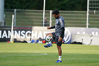 Ilkay Gündogan (Deutschland, Germany) - 31.08.2020: Erstes Training der Deutschen Nationalmannschaft vor dem Nations League gegen Spanien, ADM Sportpark Stuttgart
