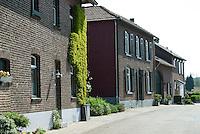 Straatbeeld,  Honthem