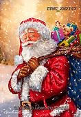 Marcello, CHRISTMAS SANTA, SNOWMAN, WEIHNACHTSMÄNNER, SCHNEEMÄNNER, PAPÁ NOEL, MUÑECOS DE NIEVE, paintings+++++,ITMCXM2167,#x#