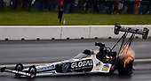 NHRA Mello Yello Drag Racing Series<br /> NHRA New England Nationals<br /> New England Dragway, Epping, NH USA<br /> Saturday 3 June 2017 Shawn Langdon, Global Electronic Technology, Top Fuel Dragster<br /> <br /> World Copyright: Will Lester Photography