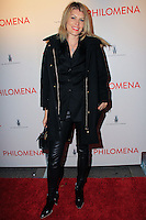 """NEW YORK, NY - NOVEMBER 12: Meredith Ostrom at the New York Premiere Of The Weinstein Company's """"Philomena"""" held at Paris Theater on November 12, 2013 in New York City. (Photo by Jeffery Duran/Celebrity Monitor)"""