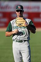 Fort Wayne Tin Caps 2010