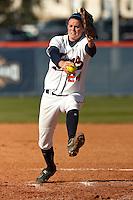 090315-UT-Arlington @ UTSA Softball