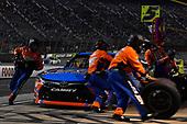 NASCAR XFINITY Series<br /> Food City 300<br /> Bristol Motor Speedway, Bristol, TN USA<br /> Friday 18 August 2017<br /> Kyle Busch, NOS Rowdy Toyota Camry<br /> World Copyright: Rusty Jarrett<br /> LAT Images
